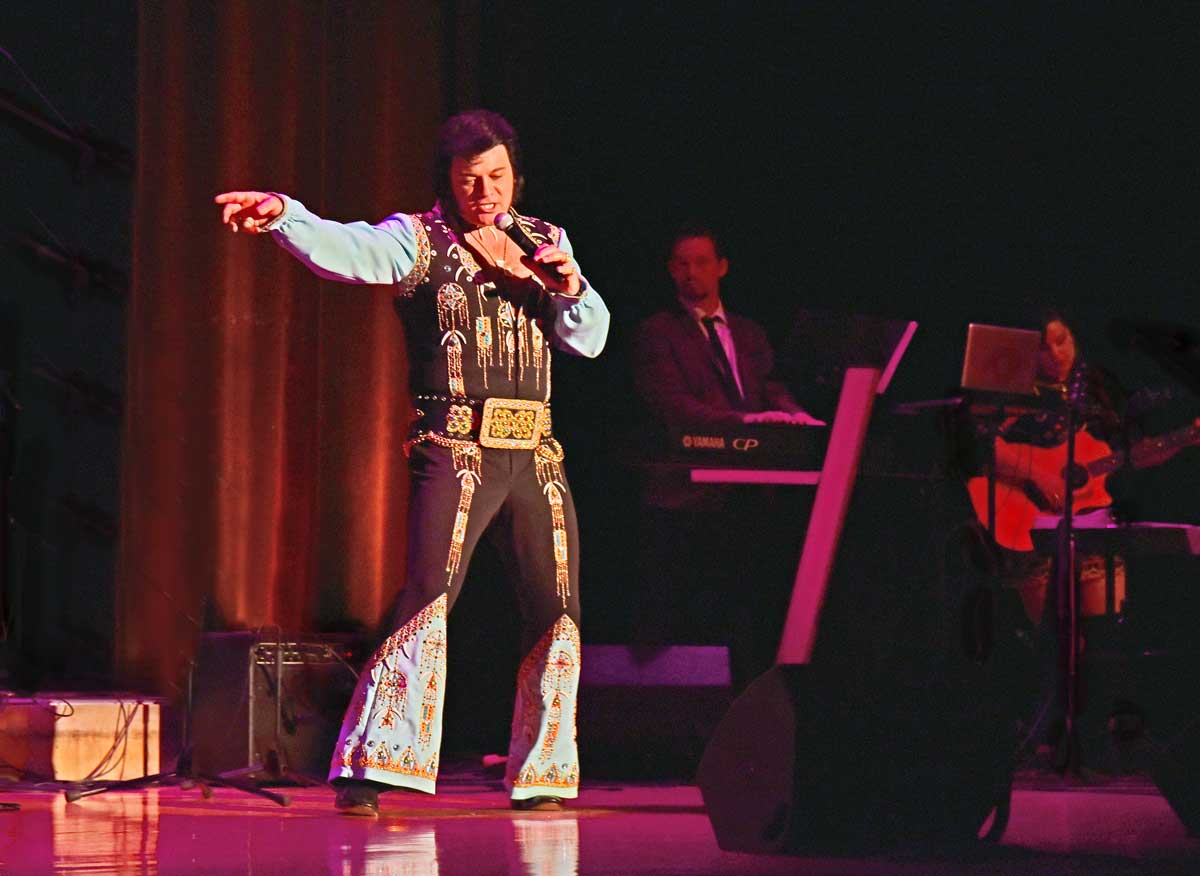 David Lee Tribute Artist Elvis 2 20170903 1045672601