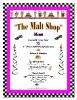 The Malt Shop - 2011